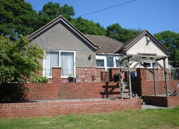 Thumbnail 4 bed detached bungalow for sale in Hawkwell, Drybrook