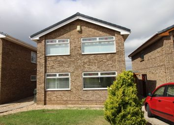 Thumbnail 4 bed detached house for sale in Egton Avenue, Nunthorpe, Middlesbrough