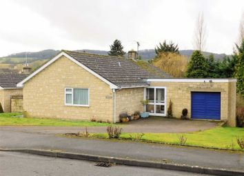 Thumbnail 3 bed detached bungalow to rent in The Hyde, Winchcombe