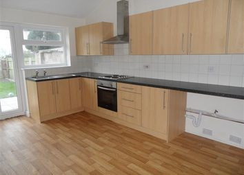 Thumbnail 3 bed semi-detached house to rent in Reeds Avenue East, Moreton, Wirral