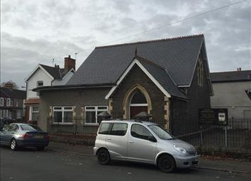 Thumbnail Land for sale in Christ Church Urc, Hazelhurst Road, Llandaff North, Cardiff