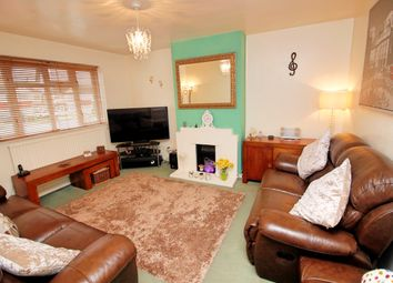 Thumbnail 2 bed maisonette for sale in Camrose Avenue, Edgware