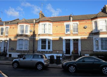 Thumbnail 1 bed flat for sale in Musgrove Road, London