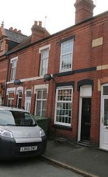 Thumbnail 2 bed terraced house for sale in Albert Road, Kidderminster, Worcestershire