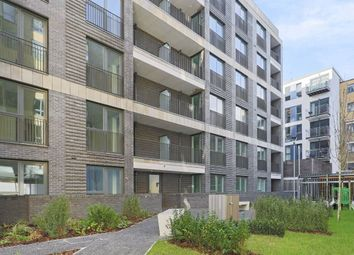 Thumbnail 3 bed flat for sale in Ratcliffe Cross Street, London