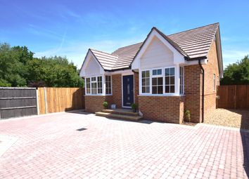 Thumbnail 2 bedroom detached bungalow for sale in Culverlands Crescent, Ash