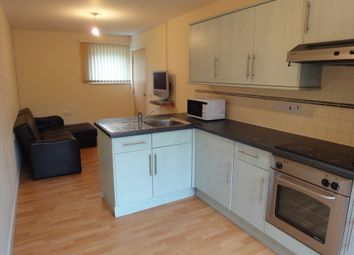 Thumbnail 4 bed flat to rent in 33 Montgomery Terrace Road, Sheffield