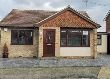 Thumbnail 3 bedroom detached house to rent in Taranto Road, Canvey Island