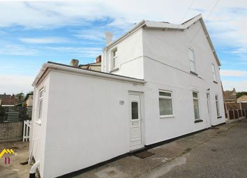 Thumbnail 3 bed end terrace house to rent in Station Road, Norton, Doncaster