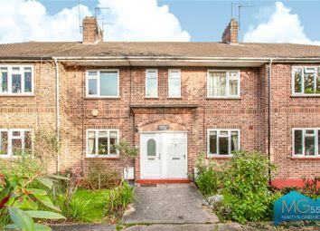 Thumbnail 2 bedroom maisonette for sale in Warwick Road, Barnet, Hertfordshire