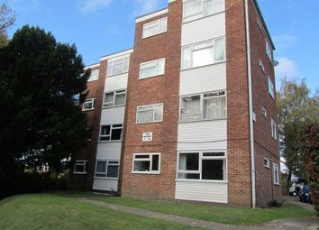 Thumbnail 1 bed flat to rent in The Mount, Romsey Road, Shirley, Southampton