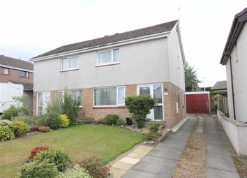 Thumbnail 2 bed semi-detached house for sale in Kirkton Place, New Elgin, Elgin