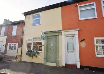 Thumbnail 3 bed cottage for sale in Sydney Street, Brightlingsea, Colchester