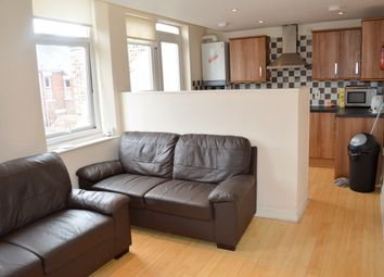 Thumbnail 1 bed flat to rent in Eighth Avenue, Heaton, Newcastle Upon Tyne