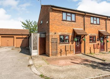 2 bed end terrace house for sale in Suffolk Avenue, Leigh-On-Sea SS9