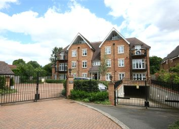 Thumbnail 2 bed flat for sale in Rutherford House, Packhorse Road, Gerrards Cross, Buckinghamshire