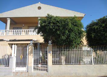 Thumbnail 5 bed villa for sale in Los Narejos, Costa Blanca, Spain