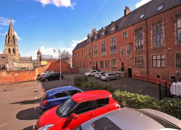 Thumbnail 2 bed property for sale in The Convent, College Street, Nottingham