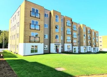 Thumbnail 2 bed flat for sale in Milliners Place, Bongrace Walk, Luton