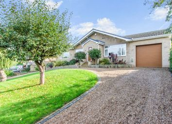 Thumbnail 4 bedroom detached bungalow for sale in Stainton Lane, Stainton, Rotherham