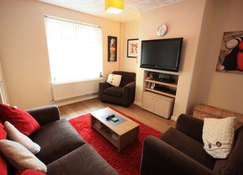 Thumbnail 3 bed terraced house for sale in Maureen Avenue, Sandyford, Sandyford, Stoke On Trent