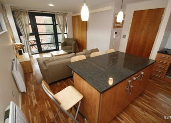 Thumbnail 2 bedroom flat for sale in Freemans Quay, Durham