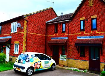 Thumbnail 1 bed property to rent in Belton Close, Northampton