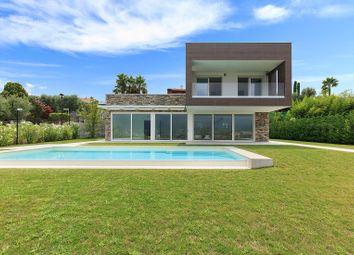 Thumbnail 3 bed villa for sale in Manerba Del Garda, Manerba Del Garda, Brescia, Lombardy, Italy