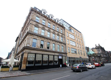 Thumbnail 2 bed maisonette to rent in Hutcheson Street, Glasgow, 1Sn