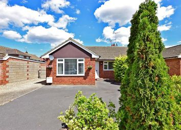 Thumbnail 2 bed semi-detached bungalow for sale in Willow Close, Canterbury, Kent