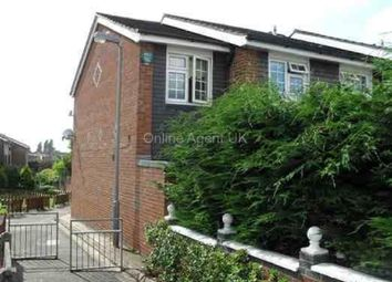 Thumbnail 1 bed flat to rent in Horns Road, Ilford, Greater London, United Kingdom.