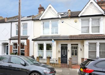 Thumbnail 3 bed property to rent in Geraldine Road, Chiswick