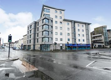 2 bed flat for sale in Lockyers Quay, Plymouth PL4