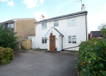 Thumbnail 3 bed detached house for sale in St. Leonards Road, Windsor, Berkshire