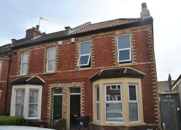 Thumbnail 4 bedroom property to rent in Milner Road, Horfield, Bristol