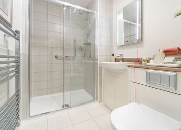 Thumbnail 2 bed flat for sale in Leighswood Road, Aldridge, Walsall