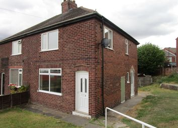 Thumbnail 3 bed semi-detached house to rent in Chestnut Avenue, Beighton, Sheffield