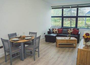 Thumbnail 1 bed flat to rent in Queensway Link Industrial Estate, Stafford Park, Telford