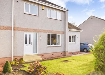 Thumbnail 5 bed semi-detached house for sale in Elcho Lane, Glencarse, Perth