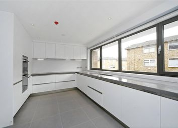 Thumbnail 5 bed property to rent in Meadowbank, Primrose Hill, London