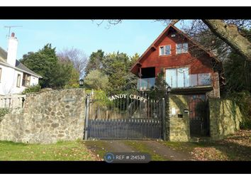 Thumbnail 2 bedroom detached house to rent in Sene Park, Hythe