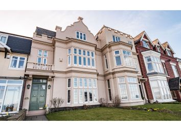 4 bed terraced house for sale in The Cliff, Hartlepool TS25