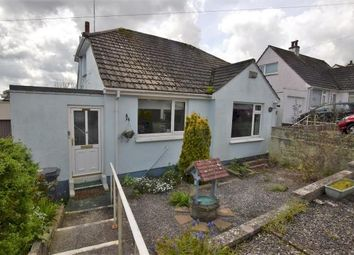 Thumbnail 3 bed detached bungalow for sale in Alison Road, Paignton, Devon