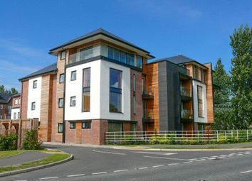 Thumbnail 2 bed flat for sale in Weaver House, Barony Road, Nantwich