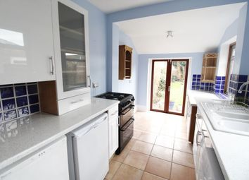 Thumbnail 2 bedroom terraced house to rent in Culver Road, St.Albans