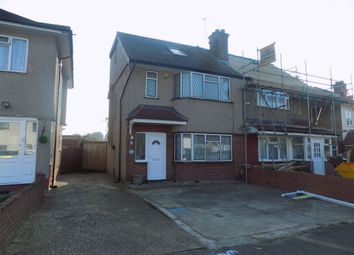 Thumbnail 3 bed semi-detached house for sale in Welwyn Way, Hayes