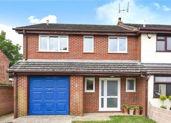 Thumbnail 4 bed semi-detached house for sale in Bonnets Lane, Wareham