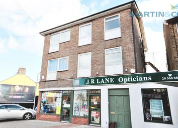 Thumbnail 2 bed flat to rent in Station Road, Llandaff North, Cardiff