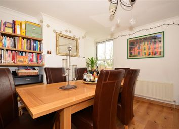 Thumbnail 4 bed end terrace house for sale in North Station Approach, South Nutfield, Redhill, Surrey