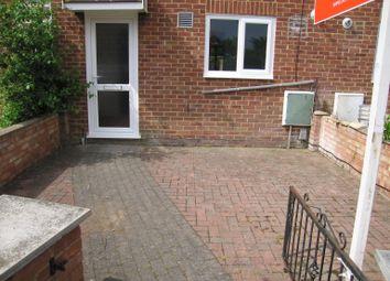 Thumbnail 2 bedroom terraced house to rent in Alvestone, Swindon